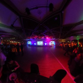 Scarborough News Business Awards 2016: The glitzy awards evening is under way at The Spa, sponsored by University Of Hull Scarborough Campus. #theta360 #theta360uk