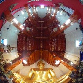พระเจ้าตนหลวง ณ วัดศรีโคมคำ หรือ วัดพระเจ้าตนหลวง ตั้งอยู่ริมกว๊านพะเยา เขตเทศบาลเมืองพะเยา เลขที่ 692 ถนนพหลโยธิน หมู่ที่ 1 ตำบลเวียง อำเภอเมืองพะเยา จังหวัดพะเยา 56000 @ http://www.Wat.today/ @ http://www.วัด.ไทย/