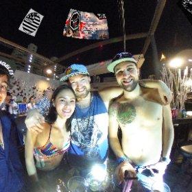 AmWet Pool Party Suk Soi 15 Bangkok 03/09/16 Theme Full Metal DOJO, SM hub http://goo.gl/Cc90TvBEST HASHTAGS  #AmWetPoolParty   #AmWetFullMetaDojo Industry #BkkPoolParty #BpacApproved   #1nightBkk  #BtsAsoke  #BkkSukSo15 #butterfly3d