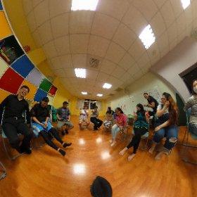 20161126台南聖教會-小組一人一菜聚會