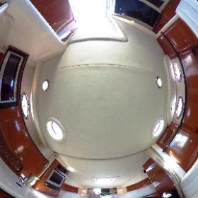 SR32 Interior #theta360
