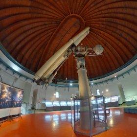 65-cm Refractor Telescope