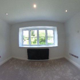 #Mulberry House #House #Penallt #Monmouth #Master Bedroom #Rightmove #Roscoe Rogers and Knight #theta360uk