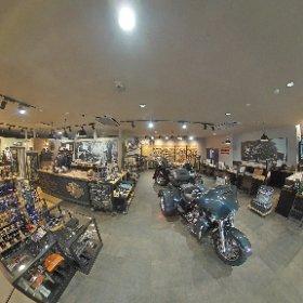 Harley-Davidson Iwate 360°01 #theta360