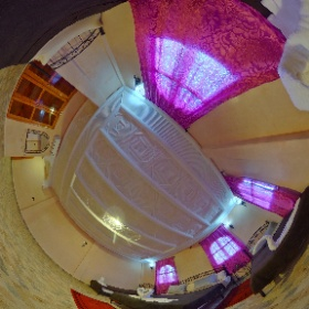 Suite familiale #Hotel Ksar Ljanoub #aitbenhaddou #morocco #360 www.ksar-ljanoub.com