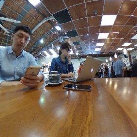 C4 cafe
