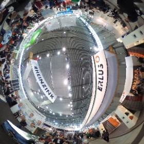 #dachholz: mit drin mit einem 360°-Blick