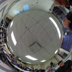 25 octobre 2017 Pierre Paquette à Whitehorse, Yukon, est en liaison avec le CAAL à Laval, Québec. Pierre est sur place pour y présenter quelques conférences avec entre autre, Phil Plait, astronome bien connu. #StarPartyYukon