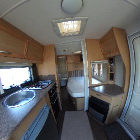 Elddis Xplore 540 2011 - full awning just £7995 360 living area view. https://www.pirancaravansales.co.uk/465-elddis-xplore-540 #caravanforsale