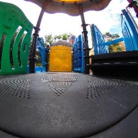 遊樂場遊樂設施
