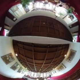 奈良ホテル4 #theta360