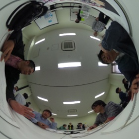 SSD cityformat 松島 #theta360