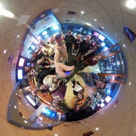 St. Louis reunion - Thank You Keith!! #theta360