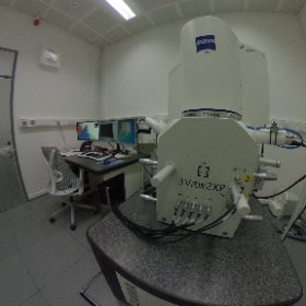 Take a tour of the @EMSTP @TheCrick - the Zeiss Sigma scanning electron microscope with Gatan 3View stage
