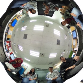 SG Sys admin team 29 July  #butterfly3d #theta360