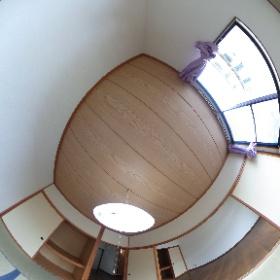 アエロポール 212号 和室