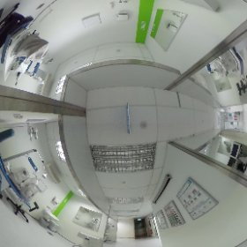 #SchoolOfHealthSciencesNgeeAnnPolyVirtualTour #DemonstrationRoom2NPHS #theta360