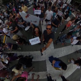 #OurLives #TransVisibility #DC #theta360