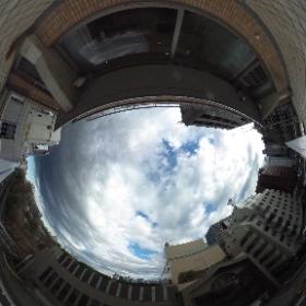 【アルシュ麹町】 ①眺望 360°画像 東京都平河町1-10-13 http://www.axel-home.com/005667.html     #theta360