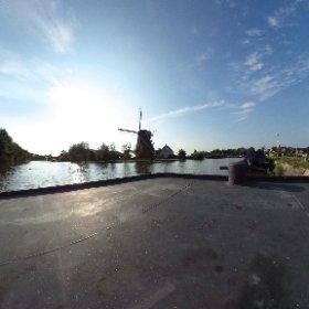 Mooie 360 graden foto in Schipluiden.