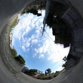 山陽小野田 外 前面道路