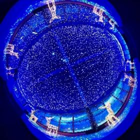 小岩井ウインターイルミネーション 銀河農場の夜 2015 満天の星空 http://daikakuki.blogspot.jp/