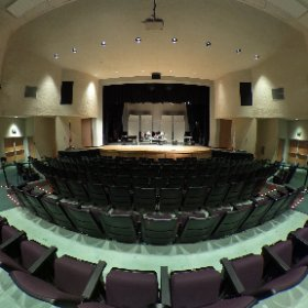 Pacifica High School - performing arts center view 3
