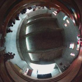 公東教堂 #theta360