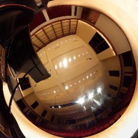 WIU Recital Hall