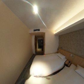 room808_8F_twinbed