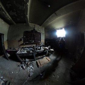 Atelier - Crematoriul Cenusa