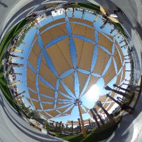VR look at @XDubai's new #skatepark at Kite Beach. @dubai92 @whatsondubai #theta360