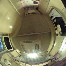 ขอแนะนำ รถบ้าน Size: M สำหรับ  Size M: ราคาวันละ 9,000 บาท 5-6 ท่าน รถหกล้อ ติดต่อด่วนที่ 080-8108085 หรือ 081-4494299 ครั้งหนึ่งในชีวิต คุณเคยขับรถบ้านออกเที่ยวแล้วหรือยัง!!! http://www.campervan-thailand.com   #theta360