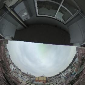 アールコート早稲田 新宿区西早稲田1丁目の高級賃貸マンション。神田川の桜は5部咲き!今週末が見どころですね(◍>◡<◍) 内見のご予約は、きらきら不動産 03-6265-0270 http://www.kirakiraestate.co.jp/ #theta360