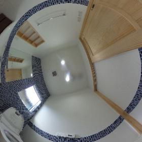 福岡県福岡市西区姪の浜A様邸 全面改装工事 トイレ