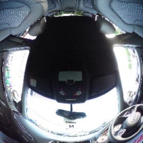 Audi SQ5 Black