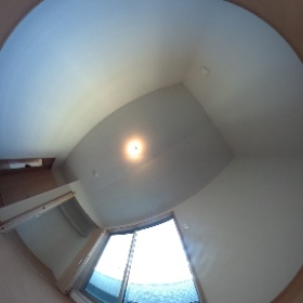 粉浜西6 3階洋室
