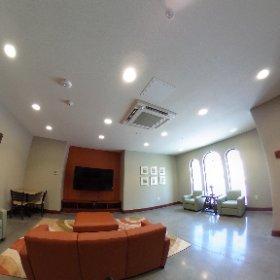 Adee Hall Lobby