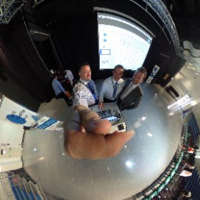 360 at #JESSsummit with @steve_bambury & @lordlukey #theta360