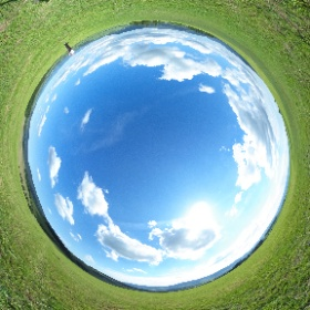 Kralicky Sneznik a okoli ..😀 #theta360