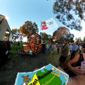 Mid Week Eats Riverton food vans at local park during summer with themed music events, SM hub https://goo.gl/DqkGn5 BEST HASHTAGS  #MidWeekEatsCanningtonWA   #CanningtonWA   #VisitPerthWA   #PerthAdventure   #WaAchiever #butterfly3d