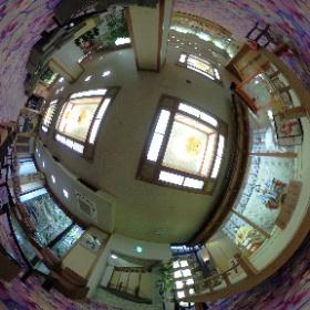 Ishicho Shogikuen - Lobby