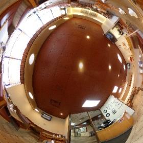 Dunvegan Inn & Suites Cafe #theta360