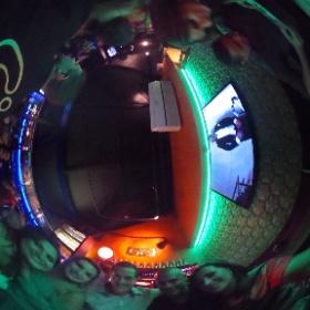Citris Bar Curitiba  #theta360