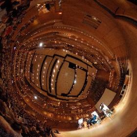 Orgue & Espace : Regard vers le ciel Maison Symphonique de Montréal - 6 mai 2017 L'avant concert; l'astronaute Canadien David St-Jacques en entrevue avec Katerine Verebely Chroniqueuse culturelle à iciMusique et iciPremière à Radio Canada