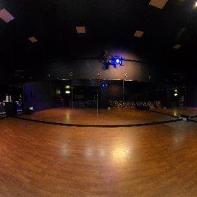青山 スタジオ1