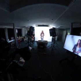 #21solutionsstudios #production #whitescreen #customimages #sonyfs7 #theta360