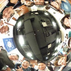 #吉田類と仲間たち #theta360