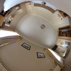 Superior Twin Room, Central Hotel, Buncrana