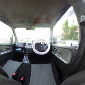 \平成5年式スズキ・ワゴンR/ 個人売買プラットフォーム『CARNNYマーケット』では出張状態検査を行う際、 通常撮影の他360°カメラにて撮影を行います!実車確認しなくても、詳細まで細部まで確認できるのが特徴 https://market.carnny.jp/cars/532